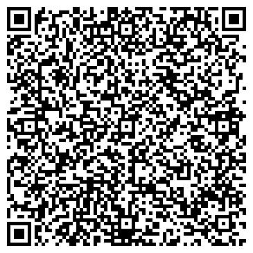 QR-код с контактной информацией организации Скерон, ООО
