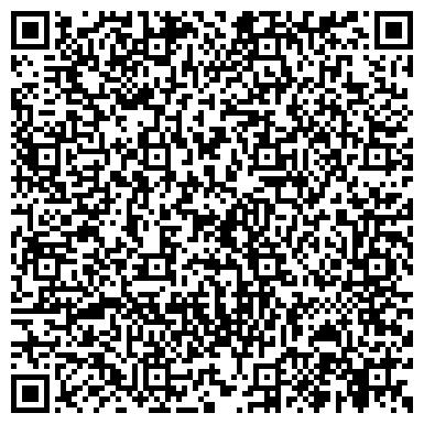 QR-код с контактной информацией организации МонтажКлиматТрейдинг, ООО
