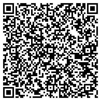 QR-код с контактной информацией организации Даромас, ЧПТУП