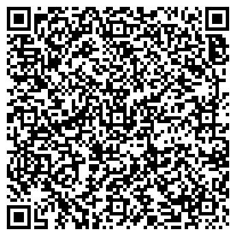 QR-код с контактной информацией организации Чудо света, ООО
