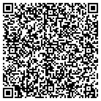 QR-код с контактной информацией организации АВИТЕХ системы , ООО