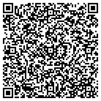 QR-код с контактной информацией организации Камелот, ОДО