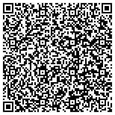 QR-код с контактной информацией организации СЕМИПАЛАТИНСКИЙ ОБЛАСТНОЙ МУЗЕЙ ИЗОБРАЗИТЕЛЬНЫХ ИСКУССТВ
