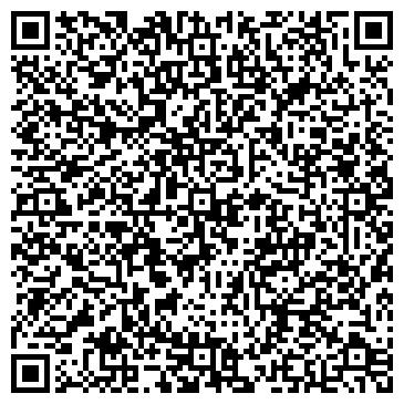 QR-код с контактной информацией организации КОМПАС РЕКЛАМНО-ПОЛИГРАФИЧЕСКАЯ КОМПАНИЯ