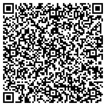 QR-код с контактной информацией организации ВТФ АВКО, ООО