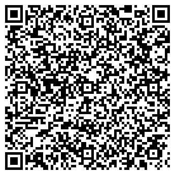 QR-код с контактной информацией организации Кашкан А. С., ИП