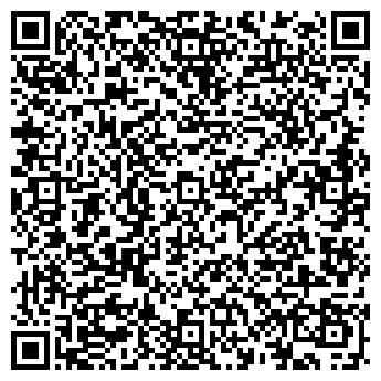 QR-код с контактной информацией организации Бьюти Имидж, УП