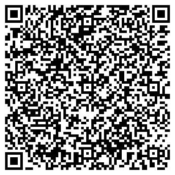 QR-код с контактной информацией организации Тюшеп, ОДО