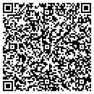 QR-код с контактной информацией организации ФМ Групп, ОДО