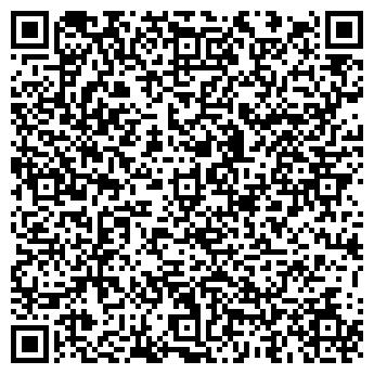 QR-код с контактной информацией организации Видавто, ООО