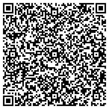 QR-код с контактной информацией организации Орифлэйм Косметикс, Представительство