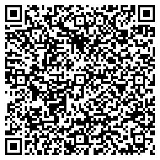 QR-код с контактной информацией организации Малп, ООО
