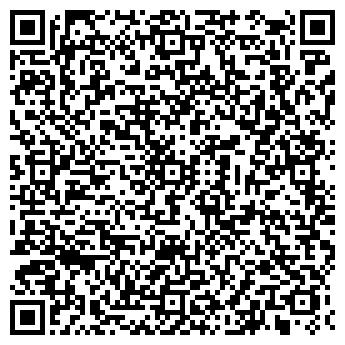 QR-код с контактной информацией организации Белтрансфер, ОДО