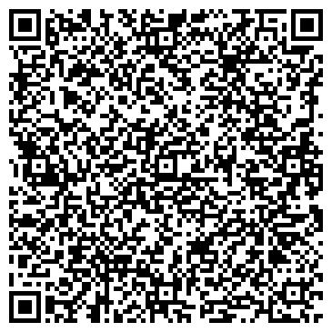 QR-код с контактной информацией организации Азалия, ЧУП
