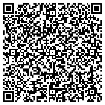 QR-код с контактной информацией организации Ренессанс Медикал, ЧУП