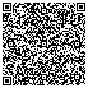 QR-код с контактной информацией организации ВикториСтаил, ТЧУП
