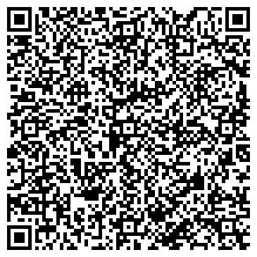 QR-код с контактной информацией организации Валентина-М, ОДО