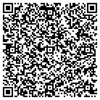QR-код с контактной информацией организации Анисимов С. П., ИП