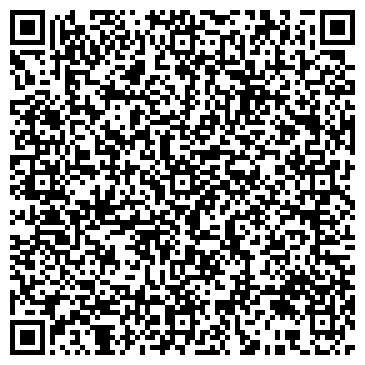 QR-код с контактной информацией организации Мишелл-Косметикс, ООО