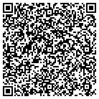 QR-код с контактной информацией организации Королева Ю. А., ИП