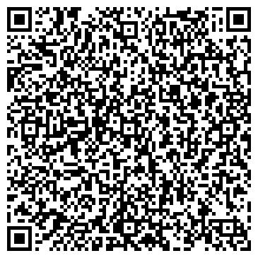 QR-код с контактной информацией организации ПарфюмСтандарт, ООО