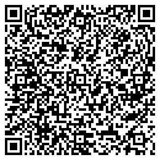 QR-код с контактной информацией организации ЗАО ВОЗНЕСЕНСКОЕ