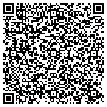 QR-код с контактной информацией организации Риквэст, ТЧУП