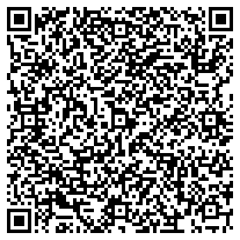 QR-код с контактной информацией организации Южэли-парфюм, ООО