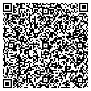 QR-код с контактной информацией организации Родник здоровья, ЧУП