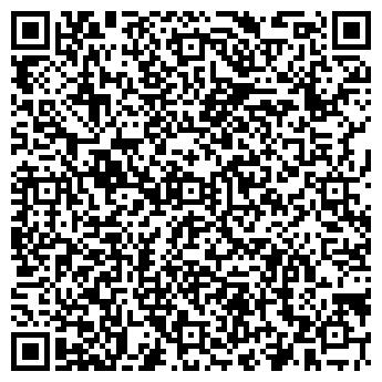 QR-код с контактной информацией организации Миран-Парфюм, ООО