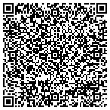 QR-код с контактной информацией организации Чистый источник, ПЧУП