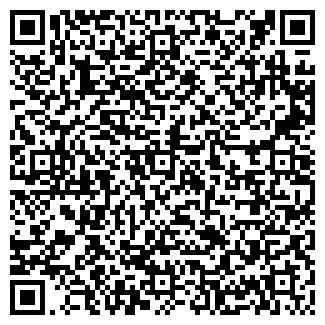 QR-код с контактной информацией организации RA GROUP, ООО