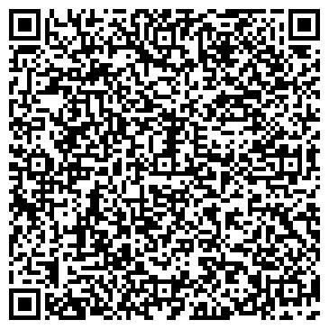 QR-код с контактной информацией организации Нейлс Профи (Nails Profi), ЗАО