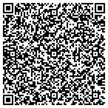 QR-код с контактной информацией организации Мир красоты-холдинг, ЧТУП