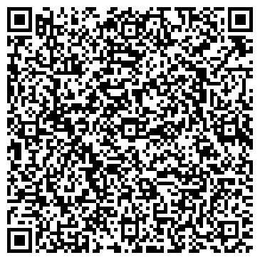 QR-код с контактной информацией организации Косметика Эврой Шлейн, УП