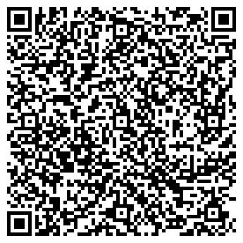 QR-код с контактной информацией организации Трэйдер-Ф, ООО