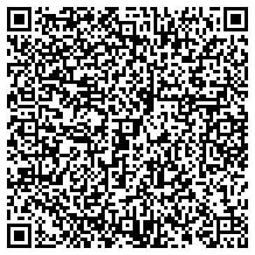 QR-код с контактной информацией организации СанЛав премиум, ЧП