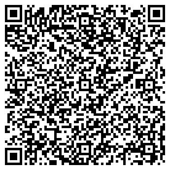 QR-код с контактной информацией организации БРАТЯКИН О.Н., ИП