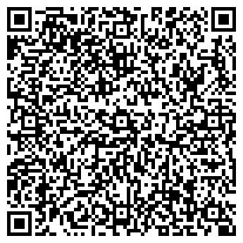 QR-код с контактной информацией организации АллСпаНа, ЧТУП