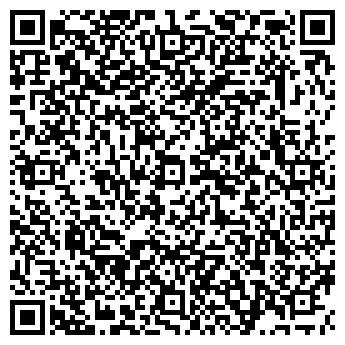 QR-код с контактной информацией организации Козырев Д. М., ИП