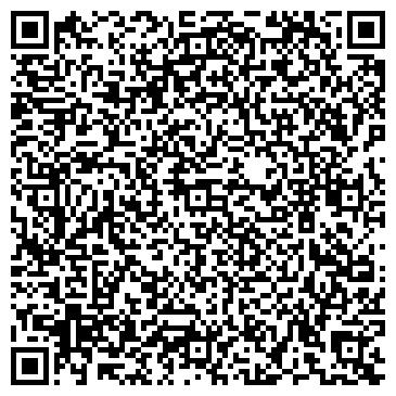 QR-код с контактной информацией организации Био мед стекло, ПАО