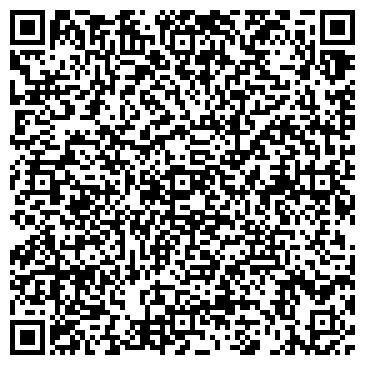 QR-код с контактной информацией организации Дзинтарс Украина, АО