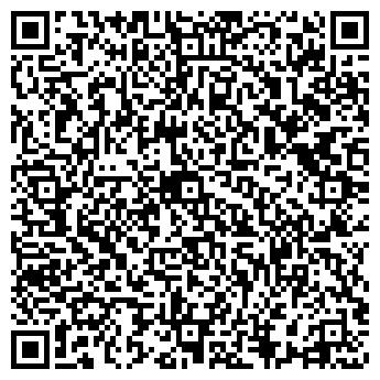 QR-код с контактной информацией организации Cream-soap, ЧП