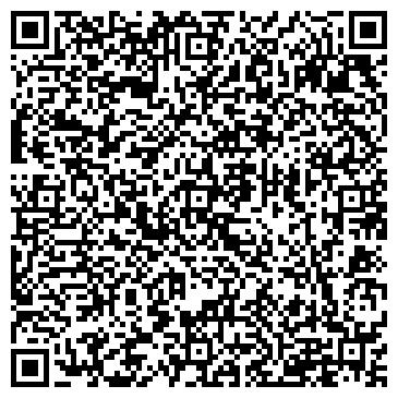 QR-код с контактной информацией организации Антонина Дизайн-студия, СПД