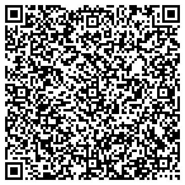 QR-код с контактной информацией организации Интернет-магазин Арома Клуб, ЧП