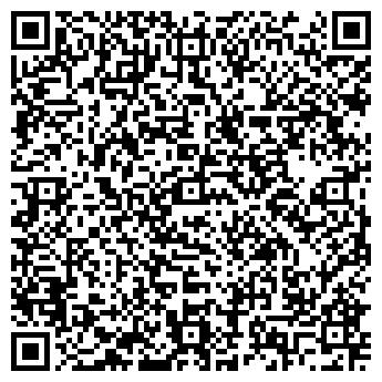 QR-код с контактной информацией организации Кавитрон, ККНПП