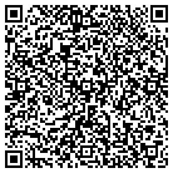 QR-код с контактной информацией организации Инер Арома KZ, ТОО