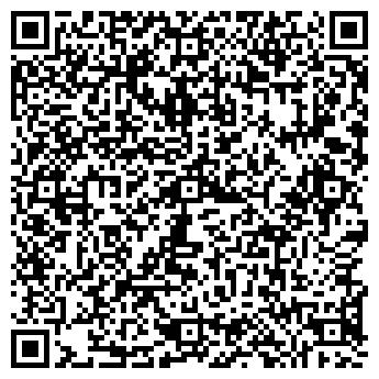"""QR-код с контактной информацией организации ИП """"OLIVIA"""""""