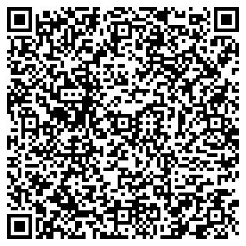QR-код с контактной информацией организации ООО Голд Фуд