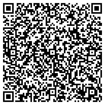 QR-код с контактной информацией организации ООО  Миссвог